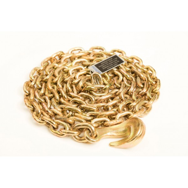 Amerikan Zincir - Tie Down Chain Grade 80/100